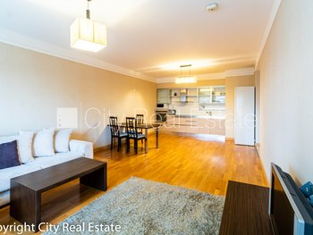 Apartment for rent in Riga, Sampeteris-Pleskodale 313626