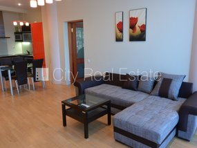 Apartment for sale in Riga, Riga center 411074