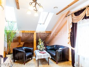 Apartment for rent in Riga, Ilguciems