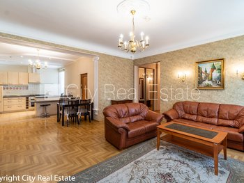 Apartment for rent in Riga, Riga center 427696
