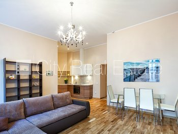 Apartment for rent in Riga, Riga center 413746
