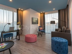 Apartment for shortterm rent in Riga, Riga center 420804