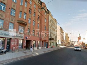 Apartment for sale in Riga, Riga center 414710