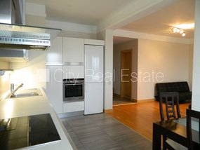 Apartment for sell in Riga, Sampeteris 413449