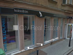 Commercial premises for sale in Riga, Vecriga (Old Riga) 412928