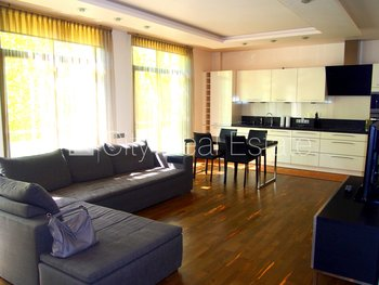 Apartment for rent in Riga, Riga center 420460