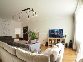 Apartment for sale in Riga, Mezciems 255453