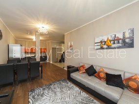 Apartment for sale in Jurmala, Asari 424678