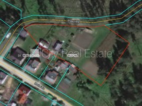 Land for sale in Madonas district, Madona 418489