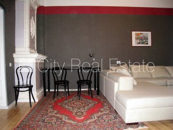 Apartment for shortterm rent in Riga, Riga center 408810