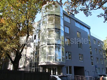 Apartment for sale in Riga, Dzirciems 422595