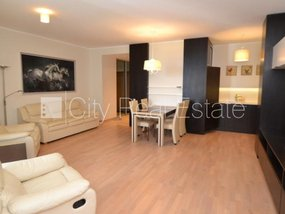 Apartment for rent in Riga, Riga center 507573