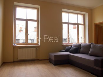 Apartment for rent in Riga, Riga center 434779