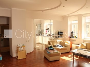 Apartment for rent in Riga, Riga center 278907