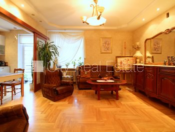 Apartment for sale in Riga, Riga center 413279