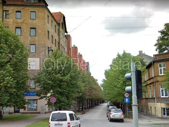 Apartment for sale in Riga, Riga center 422374
