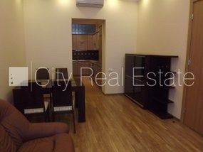 Apartment for rent in Riga, Riga center 362708