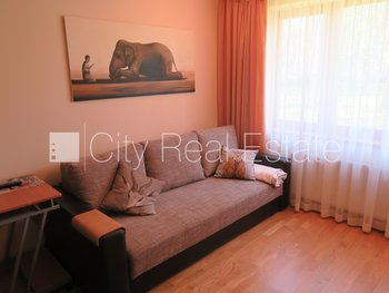 Apartment for shortterm rent in Jurmala, Bulduri 410594