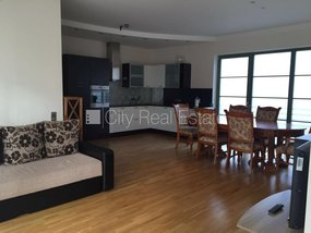 Apartment for rent in Jurmala, Bulduri 410481