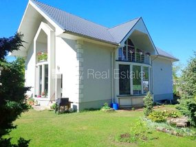 House for sale in Riga district, Bukulti 422779