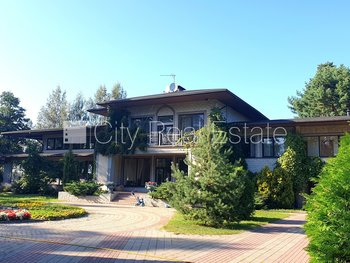 House for shortterm rent in Riga district, Garkalnes parish 422345
