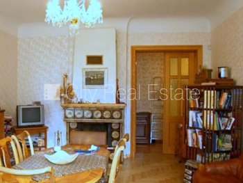 Apartment for sale in Riga, Riga center 407853
