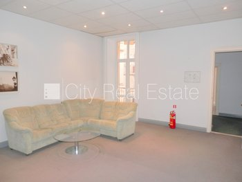 Commercial premises for lease in Riga, Riga center 426086