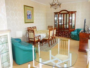Apartment for rent in Riga, Riga center 265805