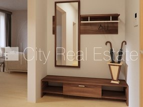 Apartment for sell in Riga, Kliversala