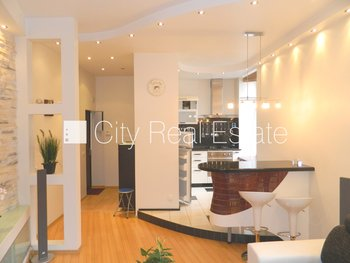 Apartment for sale in Riga, Riga center 422141