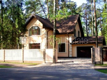 House for rent in Jurmala, Dzintari 420896