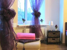 Apartment for shortterm rent in Riga, Maskavas Forstate 409399