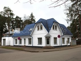 House for sale in Jurmala, Lielupe 413444