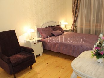 Apartment for shortterm rent in Riga, Riga center 415037