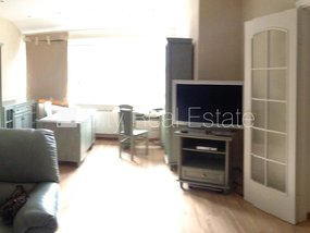 Apartment for sale in Jurmala, Jaundubulti 413835