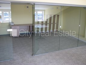 Commercial premises for lease in Riga, Riga center 427188