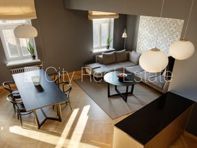 Apartment for shortterm rent in Riga, Vecriga (Old Riga) 507602