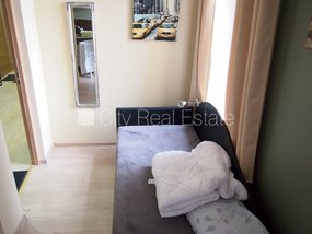 Apartment for rent in Riga, Riga center 424391