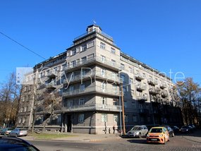 Apartment for sale in Riga, Petersala 424208