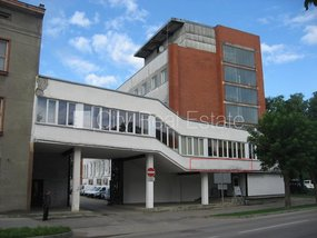 Commercial premises for lease in Jelgavas district, Jelgava 421463