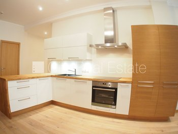 Apartment for sale in Riga, Vecriga (Old Riga) 418899