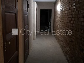Commercial premises for sale in Riga, Teika 422040