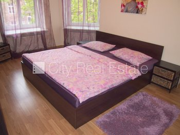 Apartment for shortterm rent in Riga, Riga center 418182