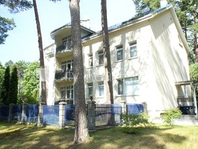Apartment for sale in Jurmala, Bulduri 420198