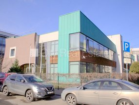 Commercial premises for lease in Riga, Teika 421588