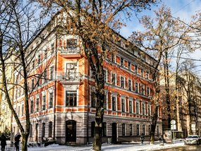 Apartment for sale in Riga, Riga center 423978