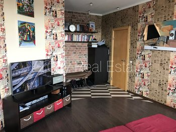 Apartment for sale in Riga, Riga center 417705