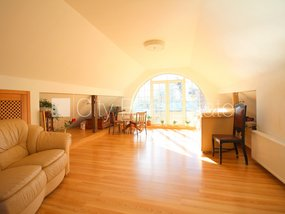 Apartment for sale in Riga, Mezaparks