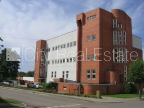 Commercial premises for lease in Gulbenes district, Gulbene 396980