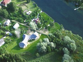 Land for sale in Riga district, Bukulti 424485